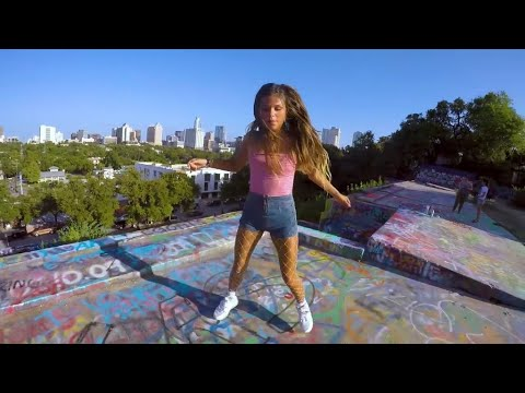 Calvin Harris - Sweet Nothing ♫ Best Shuffle Dance/Cutting Shape (Music video) Deep House