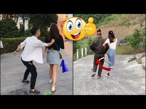 Những khoảnh khắc hài hước và vui nhộn P4 | Hài Trung Quốc 2019