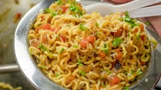 types of maggi eaters funny