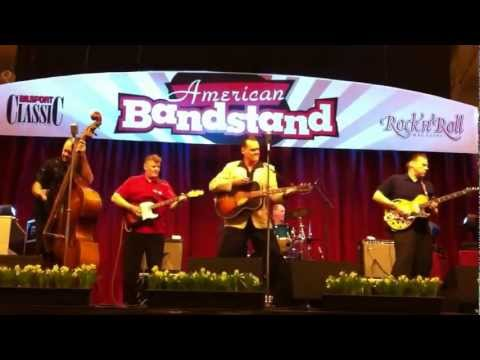 Jack Baymoore And The Bandits - Come On (live 2013)
