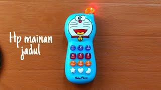 Download Nada dering lucu dan keren hp mainan doraemon   Ringtone hp mainan (part.3)