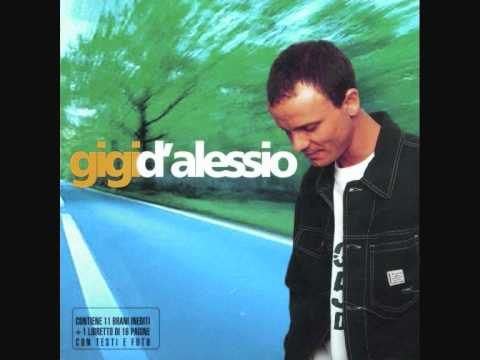 Gigi D'Alessio - Dove sei