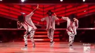 Kinjaz ABDC Season 8 Week 1 HD