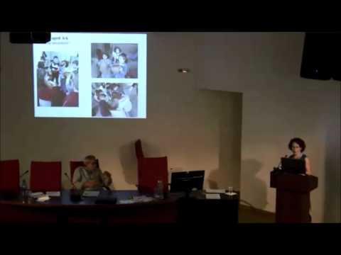 Educational activities in the Museum of Byzantine Culture of Thessaloniki by Eva Fourliga