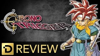 Chrono Trigger - Review and Analysis