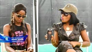 La Danseuse de Werrason Sarah atangi bakombo ya ba danseuses oyo babinaka na kisi Tolanda...