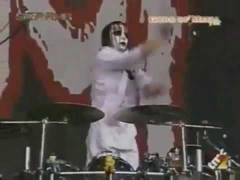 Slipknot - (Sic) - Live @ Gods of Metal 1999