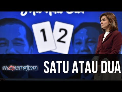 Mata Najwa - Satu Atau Dua (Part 7)