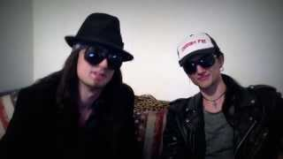 Cream Pie - Unsigned 2.0 - promo video from Nikki & Phantom Thumbnail
