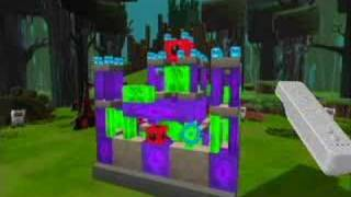Boom Blox Wii Trailer