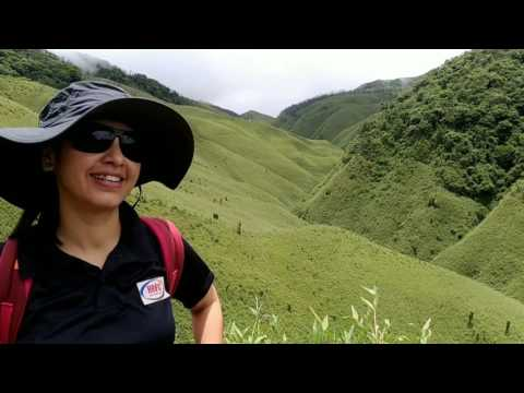 Dzukou Valley - Kohima, Nagaland, India