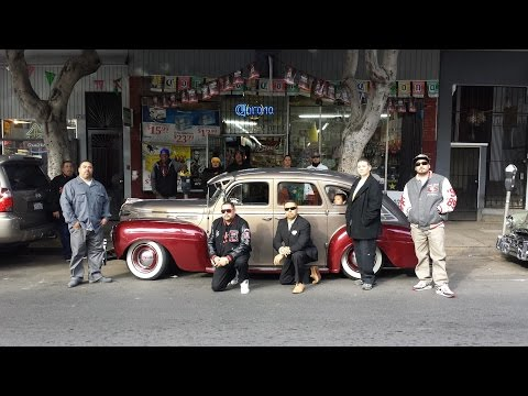 """""""Lowrider Lawyers"""" Live Grand Premiere Show!"""