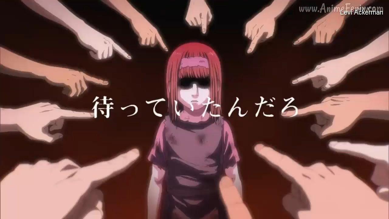 Teaser de la segunda parte de Shingeki no Kyojin: The Final Season