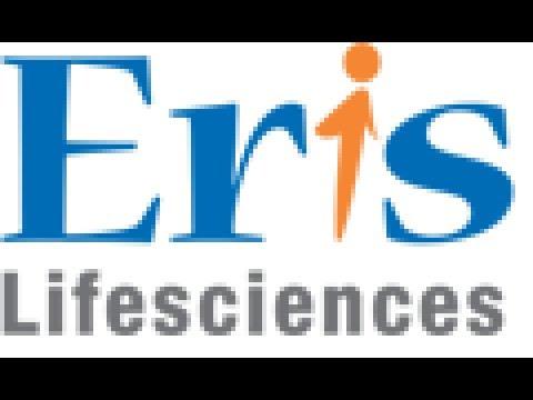 Eris Lifesciences Ltd IPO opens on 16-20 June 2017 = Apply for Listing gain