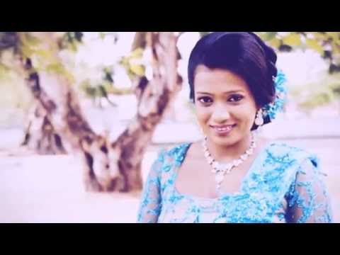 Dhanushka & Samadhi Engagement Trailer (Gerua-Dilwale)