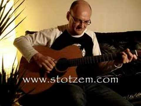 Jacques Stotzem : SONG FOR ISATO