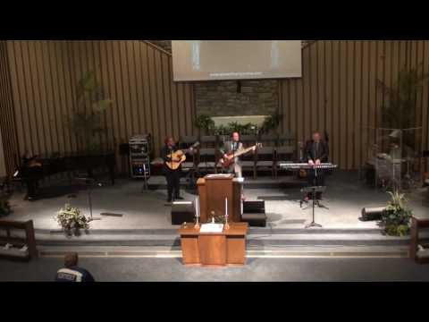 East District Rally -  Morehead FCOG