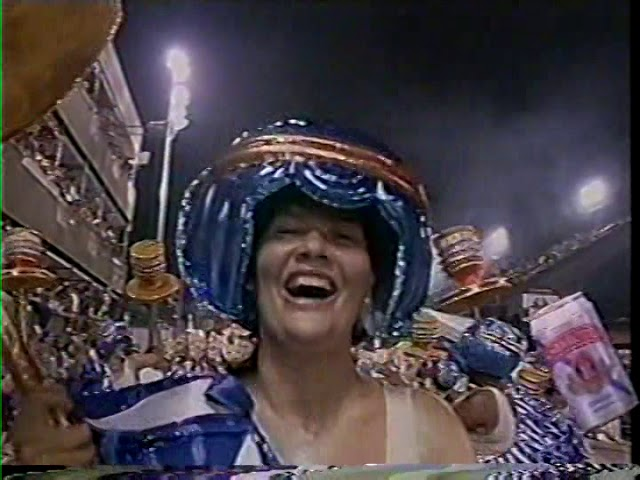 GRES Tradição 1995 M