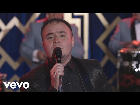 La Sonora Santanera - Amor de Cabaret ft. Río Roma (Live)