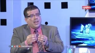 زوايا: حضرموت بين الواقع وآفاق المستقبل مع د.عادل باحميد محافظ حضرموت