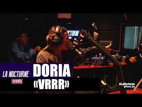 Youtube: Doria«VRRR» #LaNocturne