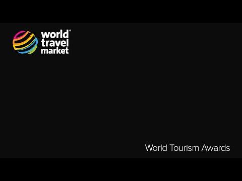 World Tourism Awards 2015