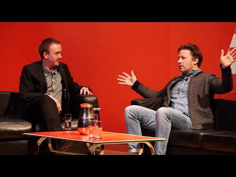 LEAD 2016: Jamie Oliver - Advertising and Obesity