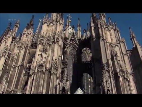 Architectures   La cathédrale de Cologne