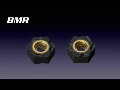 Mitsubishi Materials Automotive Products IMTS2016