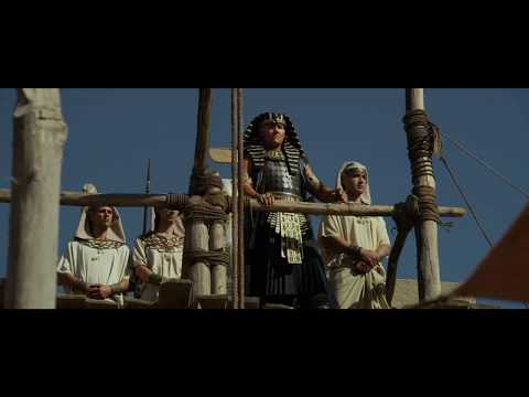 Exodus: Gods and Kings - Hanging Scene (HD)
