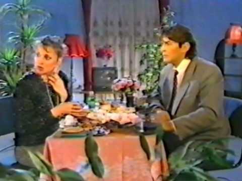 Пародия на латиноамериканские мыльные оперы. 1996