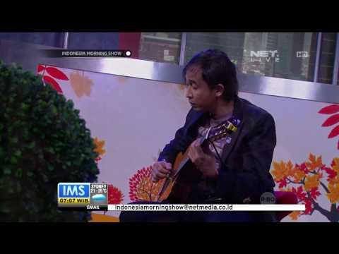 Piyu Ft. Barsena - Rapuh ( Live At IMS )