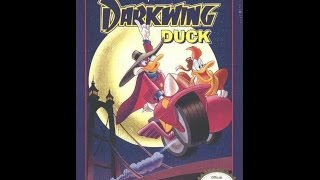 Darkwing Duck (NES) Longplay [146]