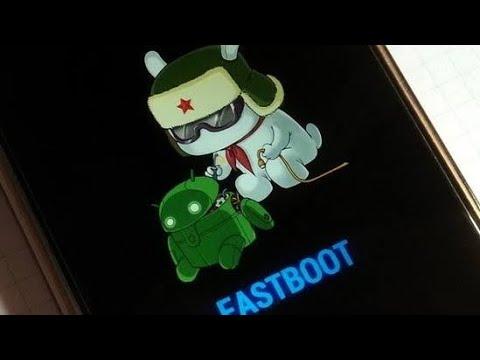 Xiaomi Cihazların FASTBOOT Hatası ÇÖZÜMÜ %100