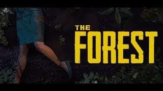 Come scaricare e installare THE FOREST [AGGIORNABILE]
