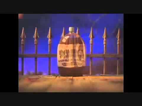 Halloween Horror Nights 1992 Pepsi Commercial