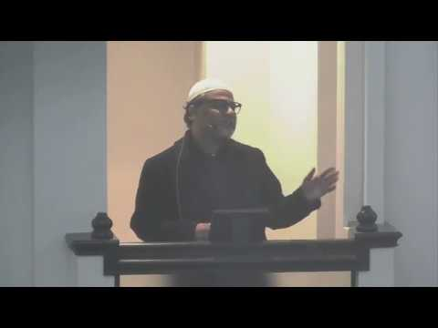 ISNA President Azhar Azeez Delivers Friday Khutba (Sermon) at EPIC Masjid
