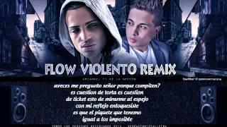Flow Violento★Remix★- Arcangel Ft De La Ghetto ★Original ★★★ New Music Urban★★★