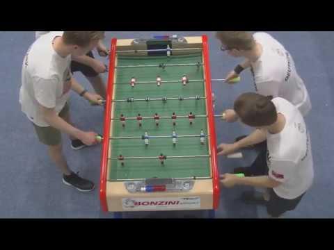 Bonzini World Series - Germany vs Denmark - Qualification