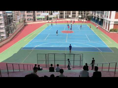 24th Mar 7-On-7 Football Competition : Road To Glory VS 11th SAA (Semi-Final)