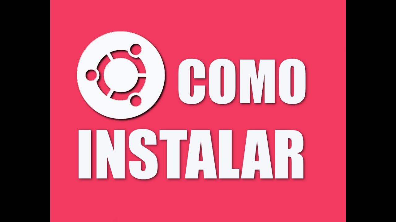 Como instalar o ubuntu no seu computador youtube como instalar o ubuntu no seu computador stopboris Choice Image