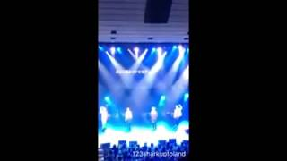 Engsub Fancam WINNER This song I sing for you fanmeeting in Nagoya