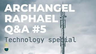 Technology Special: 5G dangers, Covid-19, data collection, AI