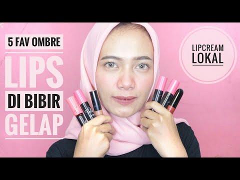 5-warna-favorite-ombre-lips-untuk-bibir-gelap- -yaniazer
