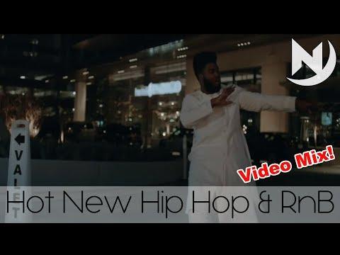 Hot New Hip Hop & RnB Party Black RnB ...