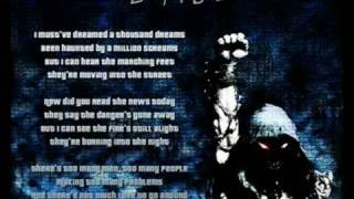 Disturbed - Ten Thousand Fists [clean]