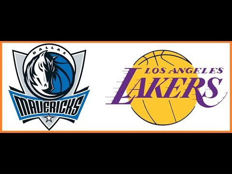 Lakers are Back, Join Me Live for the Pregame Now.
