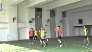 籃球比賽-決賽6A vs 4A