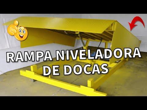 Rampa Niveladora de