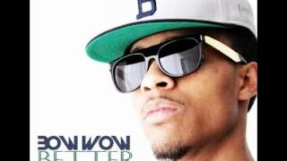 Bow Wow Ft. T-Pain - Better (Instrumental) [Download]
